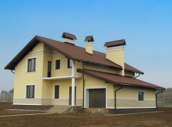 Коттеджный поселок Истраград